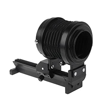 Balain Macro - Correas de tensión para Objetivos Nikon F D90 D80 ...