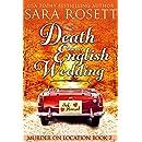 Death at an English Wedding (Murder on Location Book 7)