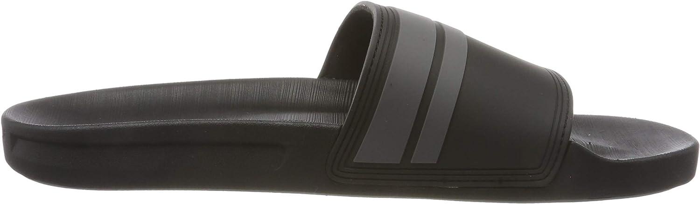 Quiksilver Mens Rivi Slide-Slider Sandals Open Toe