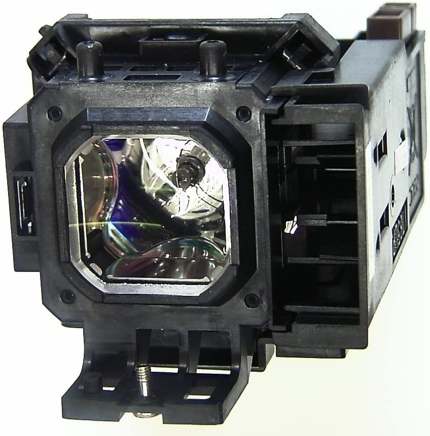 Diamond Lamp for NEC VT590 Projector with a Ushio bulb inside housing