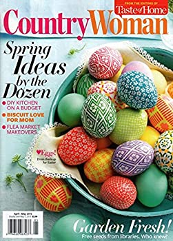 1-Year Country Woman Magazine Subscription