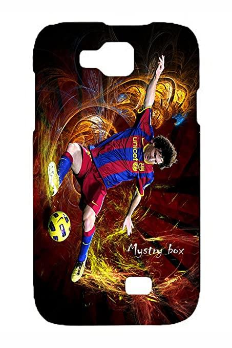 online retailer f75d6 7a3b5 Micromax Canvas Fun A63 Uv Printed Back Cover by: Amazon.in: Electronics