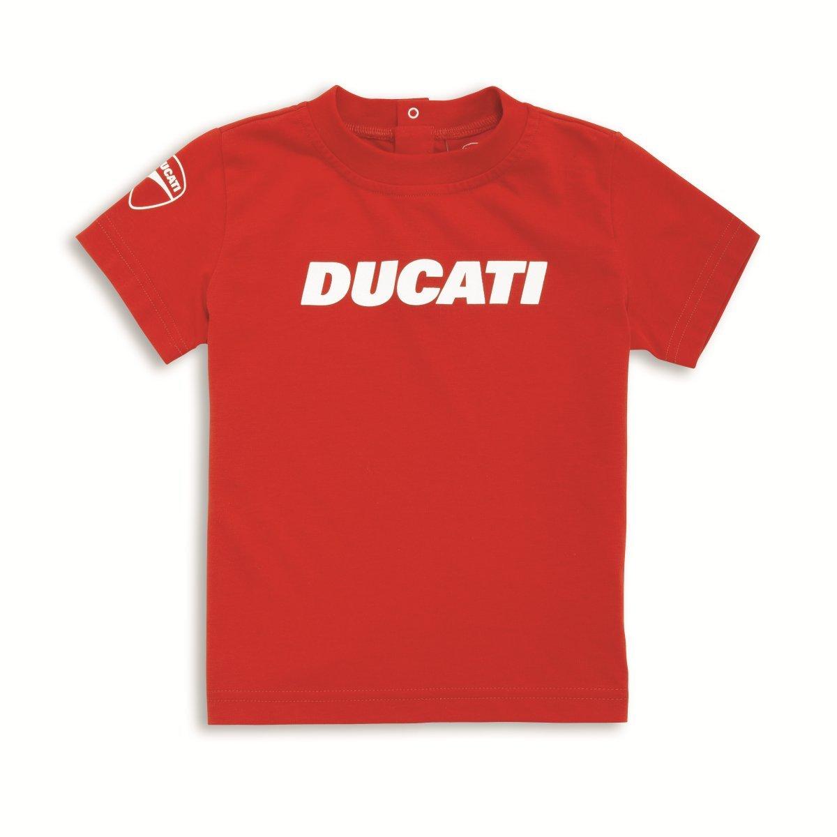 Kids Ducatiana T-Shirt 9876906 (1-2Years)