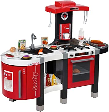 Smoby Tefal French Touch Bubble Kitchen 10