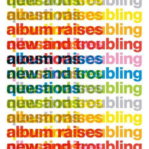 Album Raises New and Troubling...