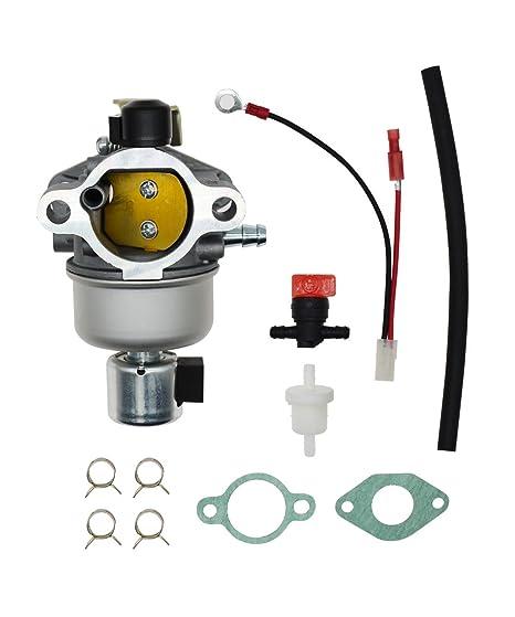 Carpro Carburetor For Kohler 12-853-93-S 12-853-93 CV12 5 CV14 CV15 CV16S  1285393s