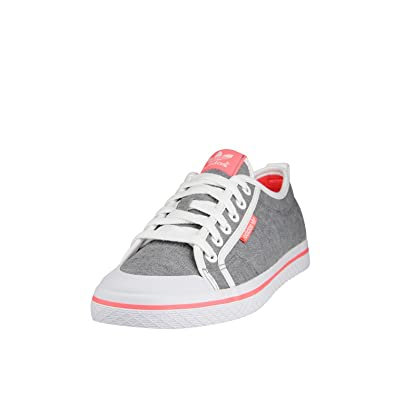 adidas Honey Low w Damen Sportschuhe m17592, Grau - Grau - Größe  37 ... 296d6a12fd