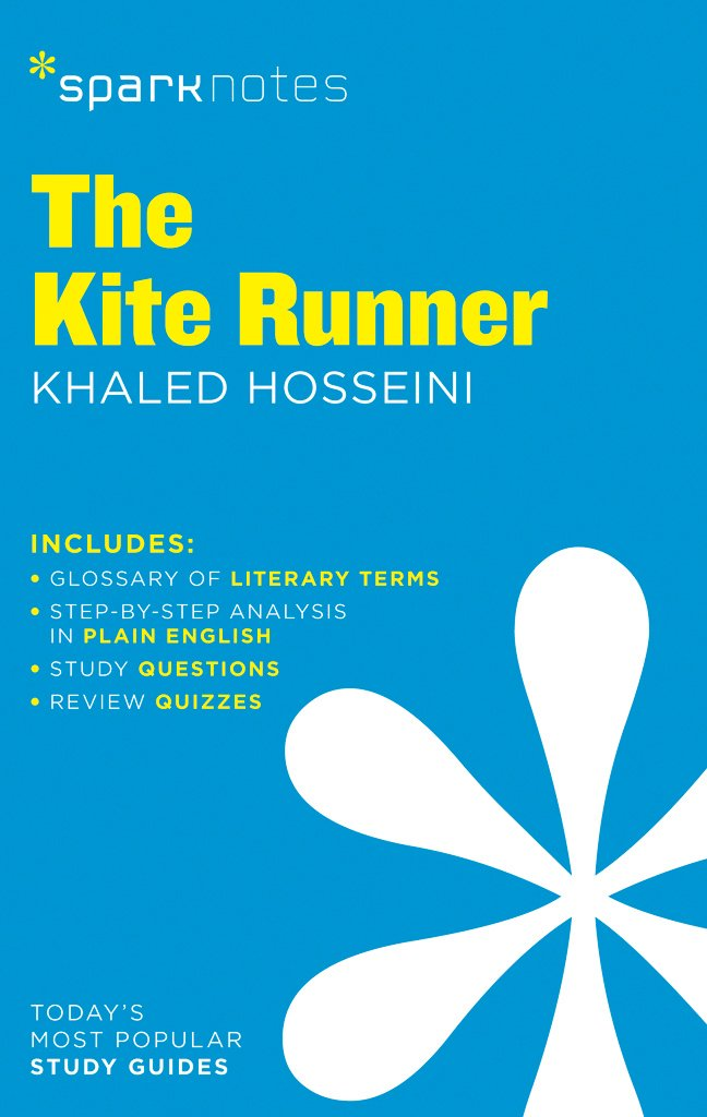 Read Online The Kite Runner (SparkNotes Literature Guide) (SparkNotes Literature Guide Series) pdf epub
