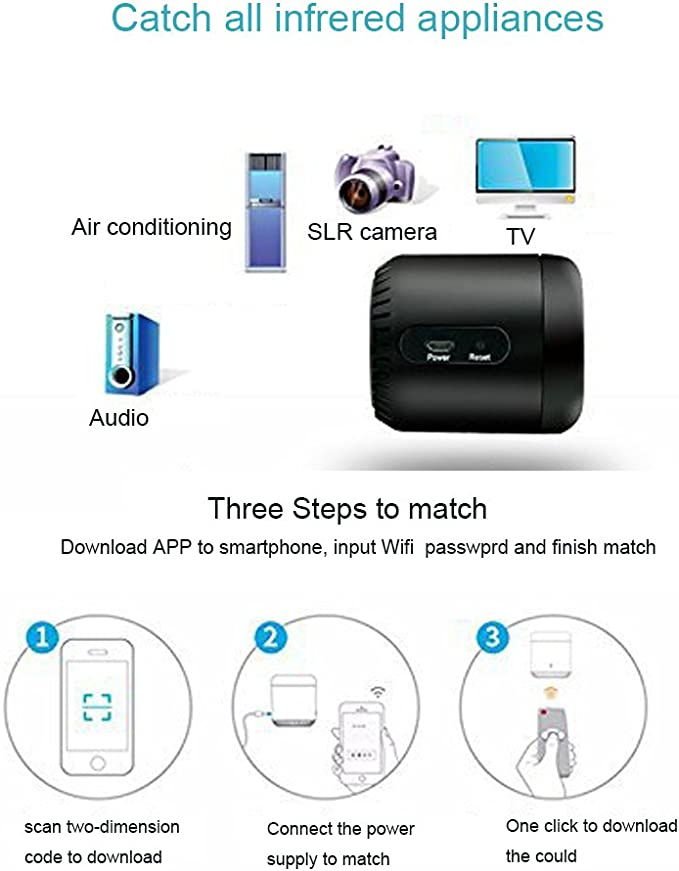 Funci/ón de Temporizador App Android -IOS Enchufe Inteligente WiFi 16A 3300W Mini Smart Plug Funciona con Siri  Alexa No se requiere Hub Echo Google Home