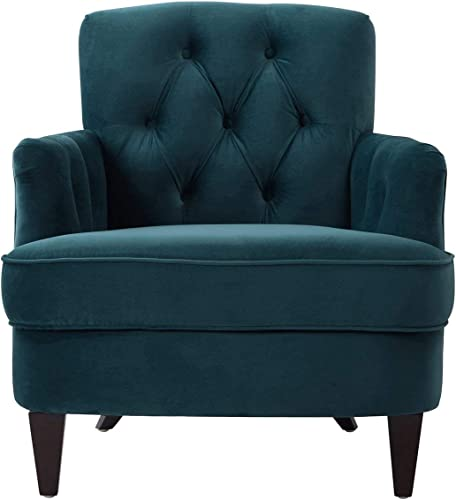 Jennifer Taylor Home Kelly Accent Chair - a good cheap living room chair