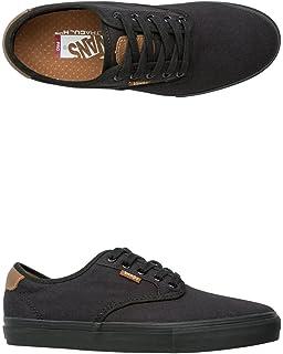 a802f5dc12b8b2 Vans Chima Ferguson Pro (Black Black) Men s Skate Shoes