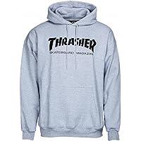 THRASHER Skate mag Hood Sudadera Hombre
