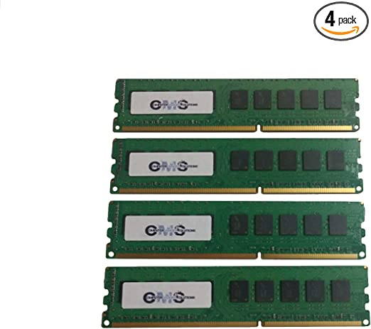DDR4 2400 MHz ECC RDIMM Super X10DRT-P 16GB Memory for Supermicro SuperServer 1028TP-DC0R PARTS-QUICK Brand