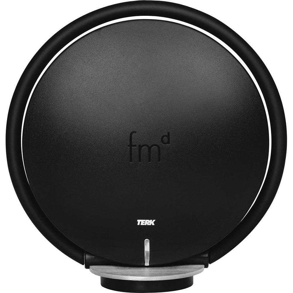 TERK PI2ZV Amplified AM/FM Indoor Antenna (44476128790)