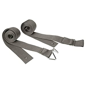 US Cargo Control Appliance Truck Replacement Strap - for Use with US Cargo Control Steel Appliance Track with Single or Double Auto Recoil