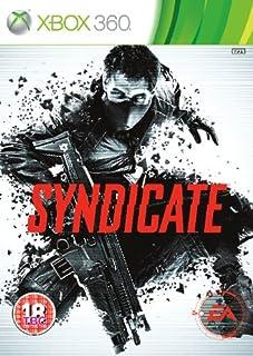 fuse amazon co uk pc \u0026 video games Infernal Hell's Vengeance Xbox 360 syndicate (xbox 360)