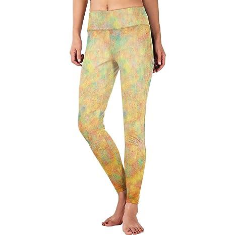 Amazon.com: Myymee Women Leggings for Yoga Plus Size Mix ...