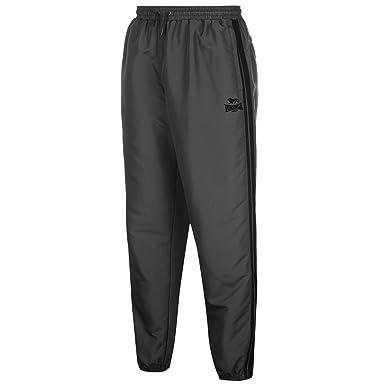 Lonsdale 2 Stripe Tracksuit Pantalon de survêtement pour Homme - Gris -  XX-Large ce9d5411baf