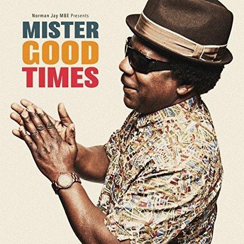Mister Good Times