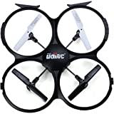 UDI U818A-HD 2.4GHz 4 CH 6 Axis Headless RC Quadcopter w/ HD Camera