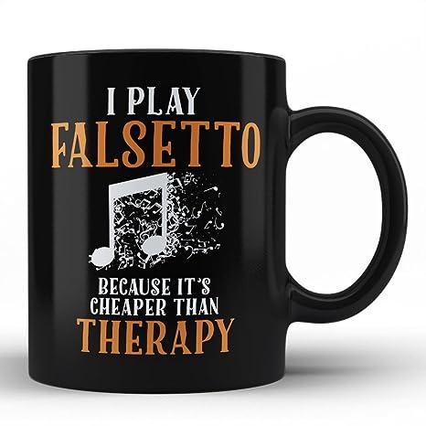 Amazon.com: falsetto reproductor taza porque es más barato ...