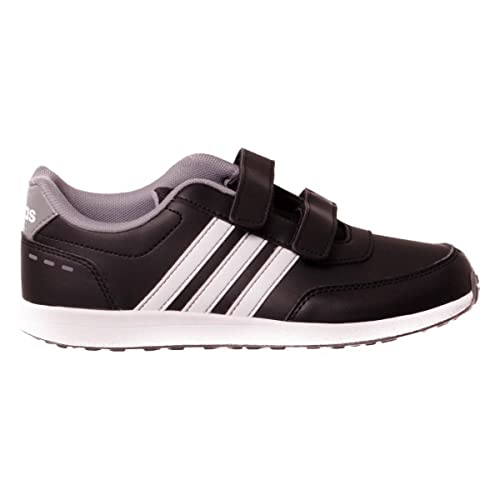 the best attitude f1b3f c8c7e adidas Vs Switch 2 CMF C, Chaussures de Fitness Mixte Enfant, Multicolore  (Negbas