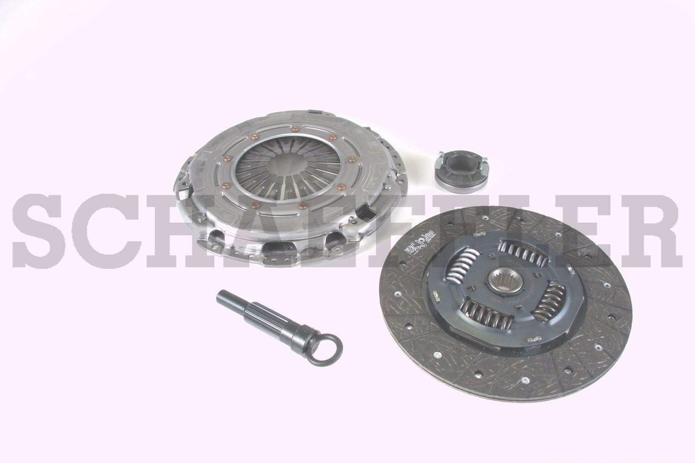 LuK 24-021 Clutch Kit