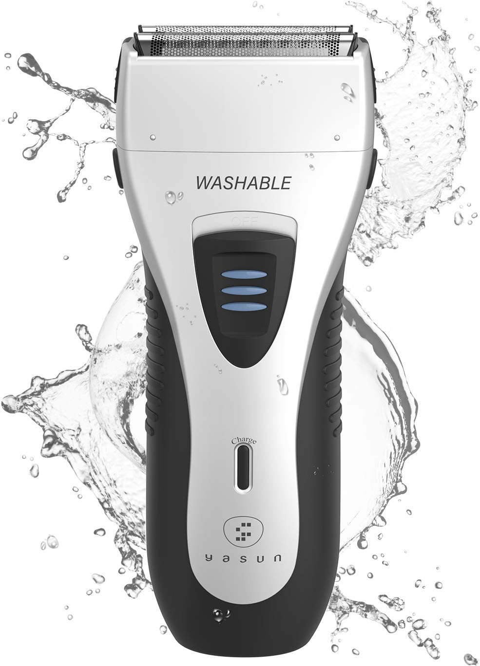 Electric Razor for Men by YASUN,
