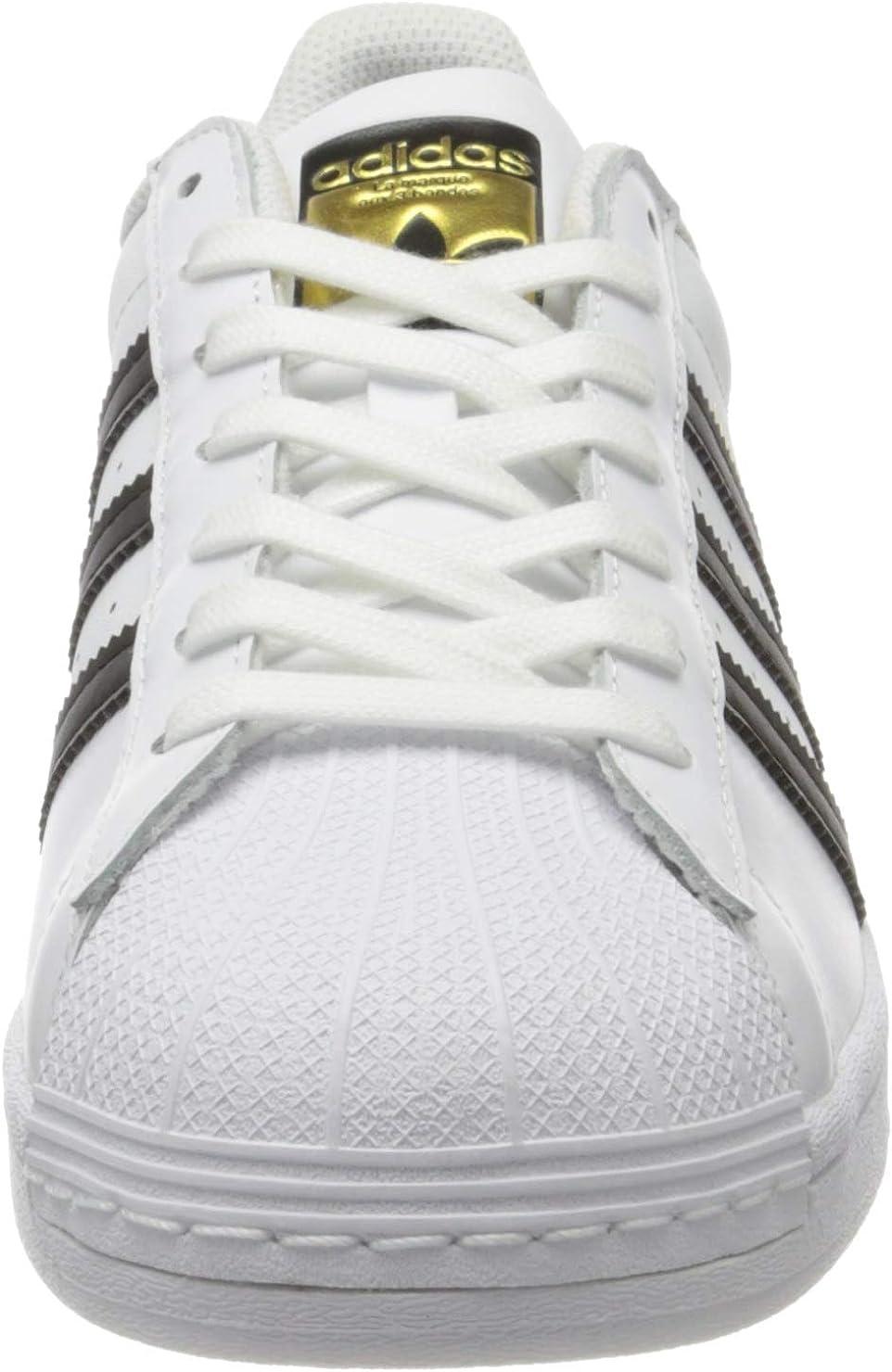 adidas Originals Superstar, Zapatillas Deportivas Hombre: Amazon.es: Zapatos y complementos