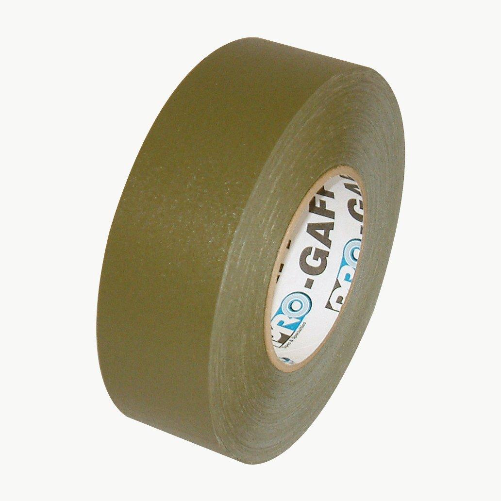 3 x 55 yd. Pro Tapes Pro-Gaff//BLU360 Pro-Gaff Gaffers Tape