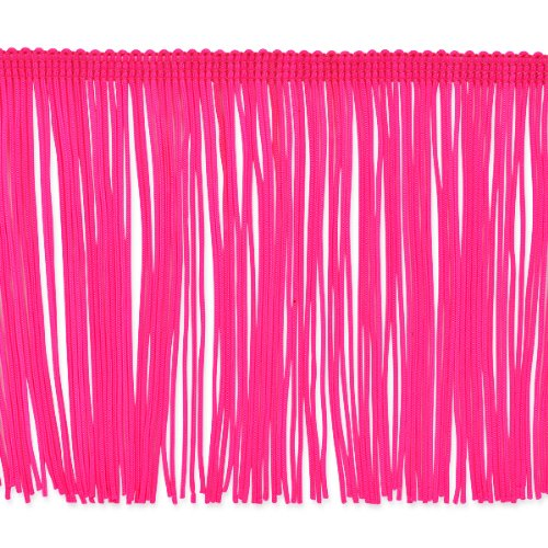 Expo International 20-Yard Chainette Fringe Trim, 4-Inch, ()