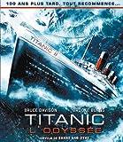 Titanic : Odyssée 2012 [Blu-ray]