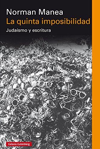 dad: Judaísmo y escritura (Ensayo) (Spanish Edition) ()