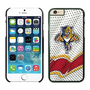 Florida Panthers iPhone 6 Cases 2 Black65660_58667-iphone 6 cover,case for iphone 6-can you use iphone 6 cases
