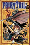 Fairy Tail, Vol. 8