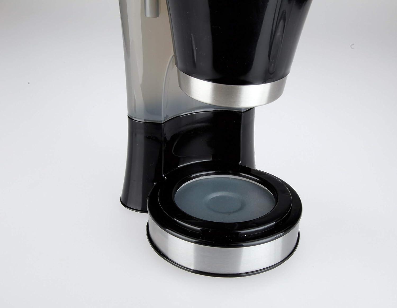 Jata CA288N Cafetera de goteo Filtro permanent. Antigoteo Jarra ...