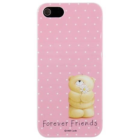 Forever Friends Cover In Gel Per Apple Iphone 55s Morbida E