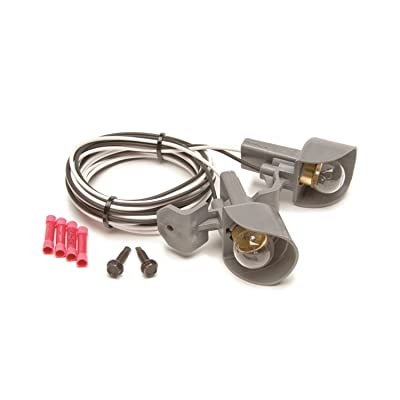 Painless Performance 30710 Universal Courtesy Light Kit: Automotive