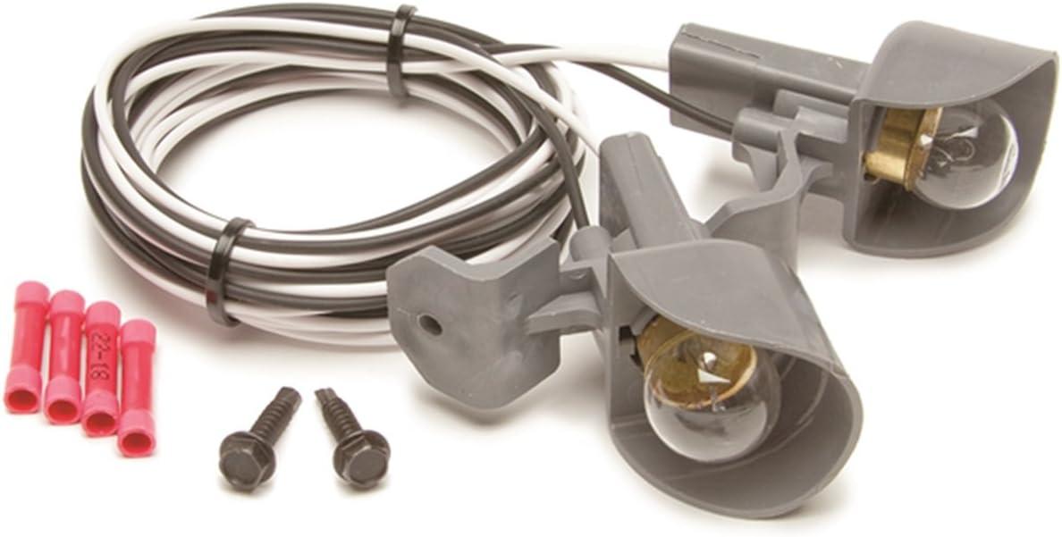 American Autowire Under Dash Courtesy Light Kit
