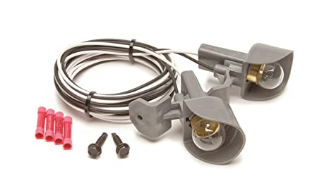 amazon com painless 30710 universal courtesy light kit automotive image unavailable