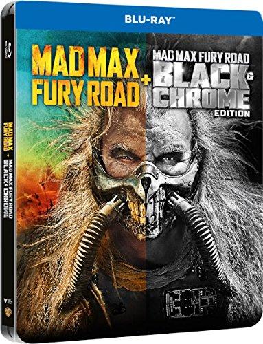 amazon in buy mad max fury road black chrome edition