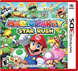 Best 3DS Games - Mario Party Star Rush - Nintendo 3DS Review