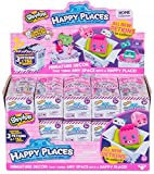 Shopkins Happy Places Case of 30 Blind 3-Packs Season 2