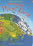 See Inside Planet Earth - Internet Referenced, Katie Daynes and Peter Allen, 0794520707