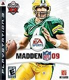 Madden NFL 09 - Playstation 3