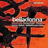 Maurizio Belladonna - Brazilian Beat - Irma On Canvas - IC 219