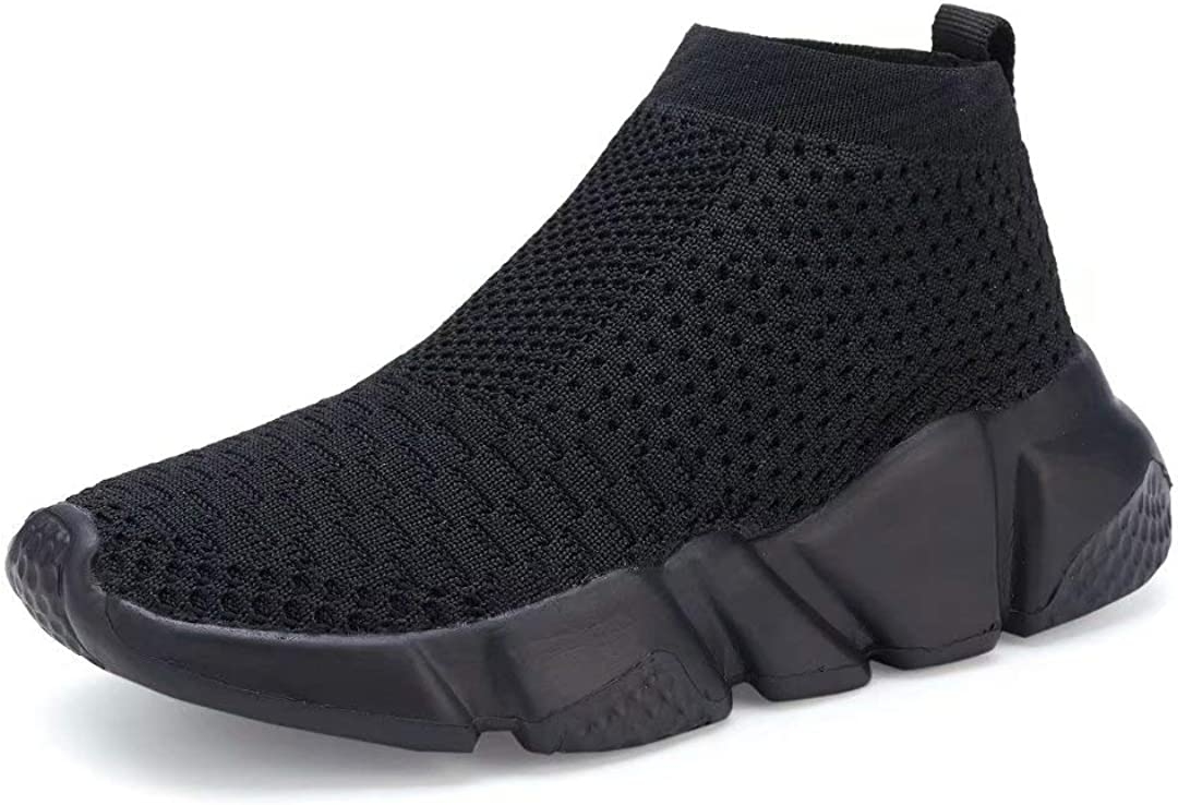 Amazon.com   YAVY Kids Sock Sneakers