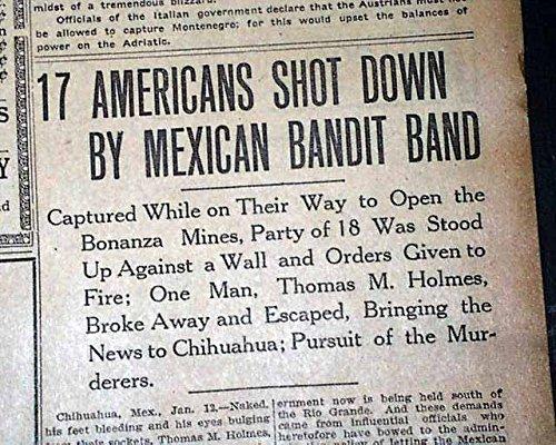 santa-isabel-massacre-pancho-villa-culprit-chihuahua-mexico-1916-old-newspaper-the-salem-gazette-mas