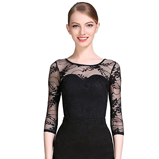 801df1328c6 Amazon.com: Women New Lace Professional Siamese Type Chest Pad ...