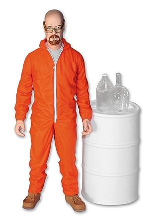 Breaking Bad Deluxe Actionfigur Walter - Traje para hombre ...
